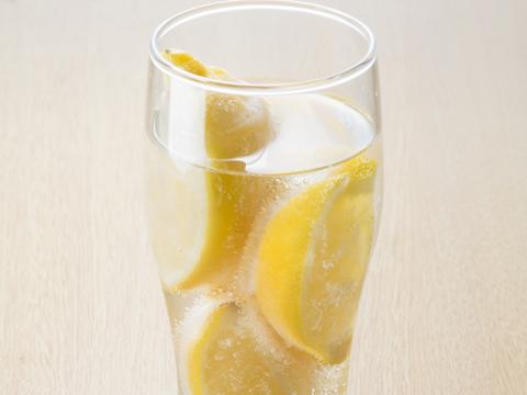 三昧レモンサワー
